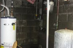 WET LEAKING BASEMENT WATERPROOFING SOLUTIONS | Albany & Schenectady NY - FAZIO WATERPROOFING & ENTERPRISES Leaky Basement, Basement Repair, Damp Basement, Flooded Basement, Basement Waterproofing, Window Well Installation, Sump Pump Replacement, Cinder Block Foundation, Sump Pump Drainage