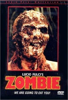 7. Zombie (1979) (a.k.a. Zombi 2) The best of the Italian zombie factory of the late '70s and '80s, director Lucio Fulci's film is probably ...