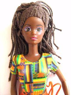 Black Sindy doll. (Sindy special Crimp and Bead Imani) Collectable | eBay
