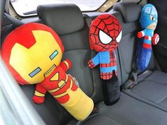 Ideas Baby Diy Projects Pregnancy Car Seats For 2019 Baby Sewing Projects, Sewing Crafts, Diy Crafts, Garden Crafts, Seat Belt Pillow, Diy Pillow Covers, Car Seat Accessories, Creation Couture, Kids Pillows