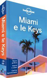 Qui 'bellezza' è la parola d'ordine. Dalla gente agli alberghi déco, dai tramonti in spiaggia alla magia che irradiano le isole, #Miami e le Keys sono davvero un'opera d'arte.