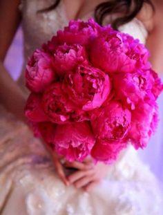 48 Vibrant Fuchsia Wedding Ideas   HappyWedd.com