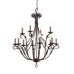 Chandeliar From Amazon *** Learn more by visiting the image link.Note:It is affiliate link to Amazon.