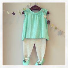 Violeta e federico #playtimeparis #fashion #baby #kids