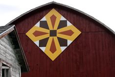 shawano+county+barn+quilts | Project Administrator: Patti Peterson, Shawano Country Tourism Council