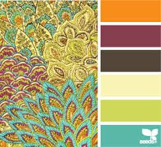 seeds color palette - Google Search