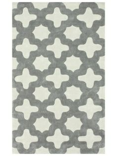 Nora Hand-Tufted Rug from Nuloom Kids' Rugs: Up to 70% Off on Gilt