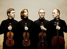 LuganoMusica dal 26 al 28 febbraio weekend dedicato al quartetto darchi