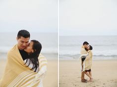Such gorgeous moments and the neatest thing to run across photos of someone you know on a blog you love.   hellolovephoto Engagements in Newburyport, MA