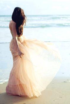 Trendy Lace Wedding Dress for Wedding, - Naked Color Wedding Dress