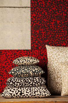 Galería | James Malone Fabrics