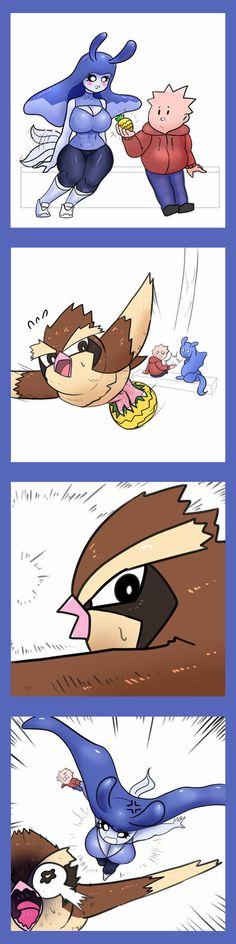 Pokemon Waifu, Sexy Pokemon, Pokemon Funny, Pokemon Fan Art, Pokemon People, My Little Pony Comic, Pokemon Images, Pokemon Comics, Anime Furry