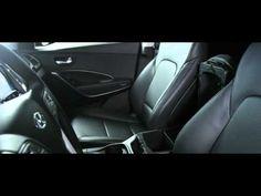 The 2013 Hyundai Santa Fe has been thought through entirely. Its fluid design makes a bold visual statement while opening up cubic feet of interior spa. Maserati Quattroporte Gts, Hyundai Santa Fe Sport, Used Hyundai, Rice University, Cadillac Cts V, Fluid Design, Hyundai Genesis, Automotive News