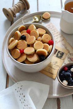 Pancakes, Breakfast, Oatmeal, Buxus, Morning Coffee, Pancake, Crepes
