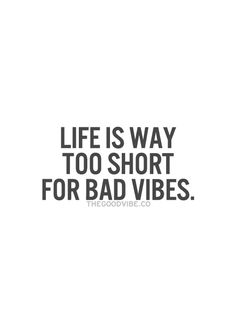 life is too short for bad vibes Insta Captions For Selfies, Snapchat Captions, Ig Captions, The Words, Words Quotes, Me Quotes, Sayings, Cigarette Quotes, Selfie Quotes