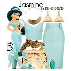 Jasmine // Aladdin