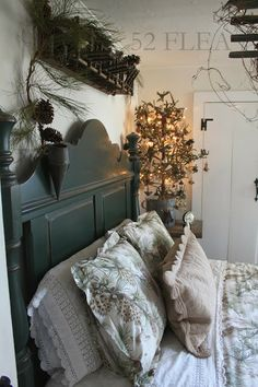 Cozy Christmas Cottage 2013  Part 1  Winter Deco  Pinterest  Cozy