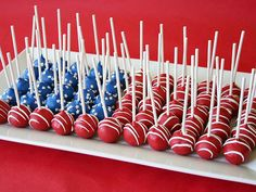 """20 American Flag-Themed Foods to Salute (Then Eat!) 
