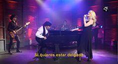 Parodia de 'Vivo por ella' (Andrea Bocelli & Marta Sánchez)