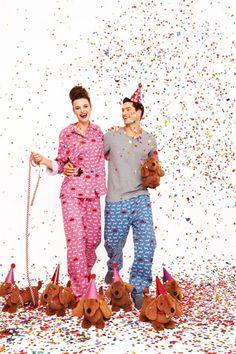 Campaign: Peter Alexander Sleepwear Celebrates 25 Years | Spoilt.