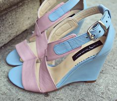 #rosettishowroom #the5thelementshoes #springsummer #platforms