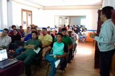 El día 6 de abril del año en curso, en las instalaciones de la Casa de Cultura Municipal, se llevó...