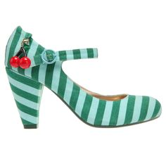 Irregular Choice heels
