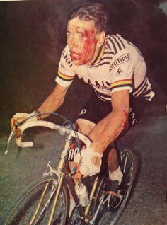 Herman Van Springel, 1970 !