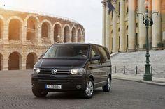 Volkswagen Multivan завоевал титул «Классика будущего» по версии журнала Motor Klassik.