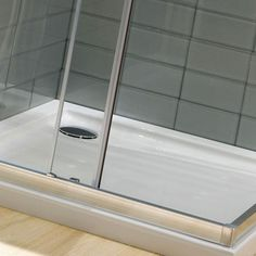 Simpsons Low Pro Minima Square Shower Tray ShowerTray ShowerTrays
