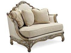 Benetti's Italia Furniture Vivacci Chair and a Half