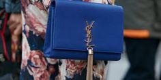 So erkennst Du eine Original Saint Laurent Tasche