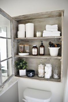 Living in an apartment, or in an older home with tiny rooms, can present a challenge: how to make your limited space seem larger. Try these ... #apartmentdecorating #smallapartment #apartment