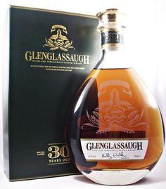 Glenglassaugh 30 year old Single Malt Scotch Whisky 44.8% 70cl