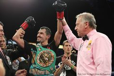 LOS ANGELES (October 5, 2015) – Fight fans were out in full force for a day of exciting fights at the StubHub Center in Carson, California. Golden Boy Promotions in association with Arano Box Promo…