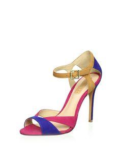 Schutz - Cutout Sandal $75