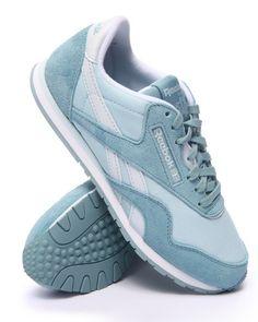 e0676bc67a61 Reebok - Classic Nylon Slim Colors Sneakers