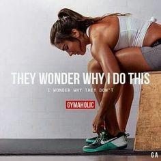 Fitness motivation! #fitness #fit #fitnessmotivation #fitnessinspiration