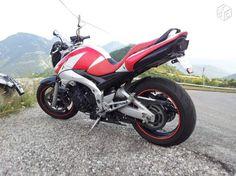Suzuki gsr 600 Motos Alpes-Maritimes - leboncoin.fr