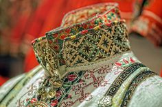 2015_07_19__Tuddal bygdedag Gamle Telemarksbunader (13) | Flickr Traditional Dresses, Traditional Art, Folk Costume, Costumes, Russian Folk Art, Folk Clothing, Hardanger Embroidery, Historical Art, Fashion History