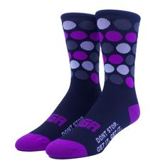 Keep your feet cool and dry while cycling with these awesome 6 inch cycling socks Triathlon Gear, Cycling, Socks, Fashion, Moda, Biking, Fashion Styles, Bicycling, Sock