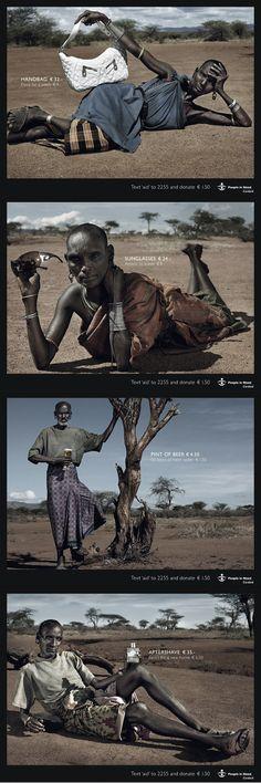 Una cuestion de perspectiva #advertising #publicidad #solidaridad