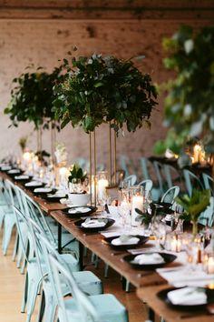 30 best greenery centerpiece images wedding centerpieces wedding rh pinterest com