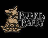 Burke Barry Blended Whiskey