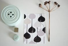 Mi-avril: Wonderful paper garlands - Things I Love