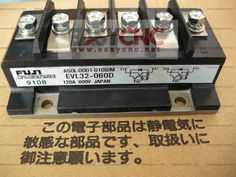 EVL32-060D Module IGBT Transistor www.easycnc.net