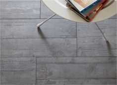 Grey Grout Country Floors