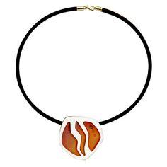 Pieza de plata y esmaltes al fuego Enamels, Lululemon Logo, Jewels, Fire, Pendants, Silver, Art, Vitreous Enamel, Jewerly