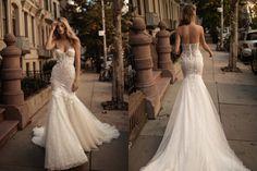 Vestidos de Noiva Berta Bridal 2017. - OMG I'm Engaged