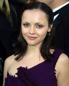 Christina Ricci (born 1980), actress (Santa Monica, California, grew up in Montclair)